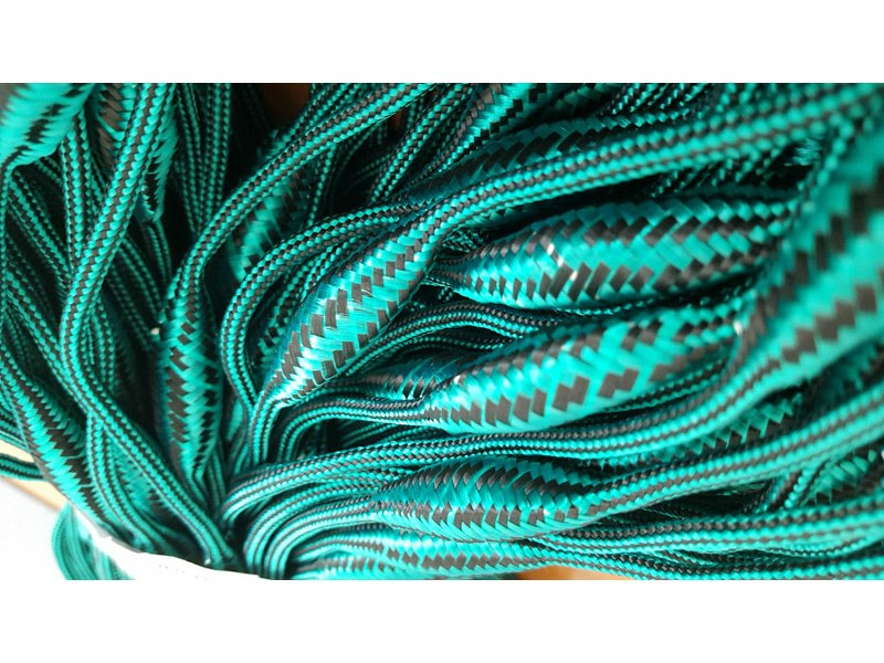 """Шнур плавающий для посадки сетей плетеный( 3 поплавка на 1 метр) - """"ПромБаланс"""" в Харькове"""