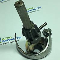 Захватчик шнура (держатель шпагата) пресс-подборщика Welger в комплекте с шестеренкой