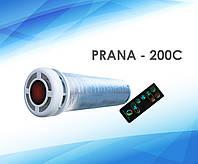 PRANA-200C рекуператор полупромышленный