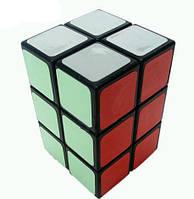 Ускладнений кубик Рубіка 2х2х3 Чорний SKU0000620, фото 1