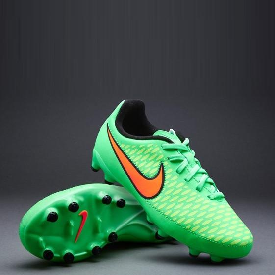 Детские футбольные бутсы Nike  Magista Onda FG Jnr