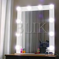Гримерное (макияжное) зеркало Милана (65х80)