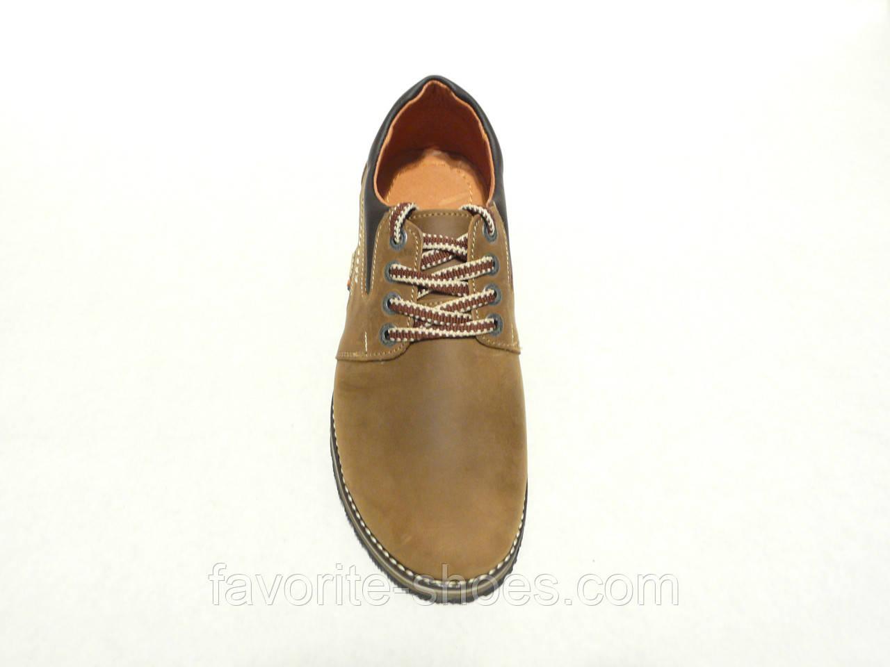 156e3e85c Кожаные мужские спортивные туфли ECCO олива: продажа, цена в ...
