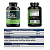 Оptimum nutrition bcaa 1000 400 капсул, фото 3