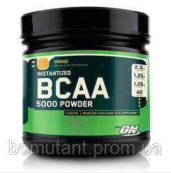 Bcaa 5000 powder 380грамм