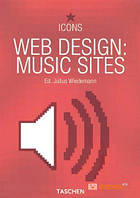 Julius Wiedemann Web Design: Music Sites
