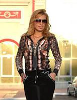 Женский велюровый спортивный костюм, разм 42,44,46,48, фото 1