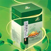 Чай зеленый с селеном ХуаШен (антиоксидант)