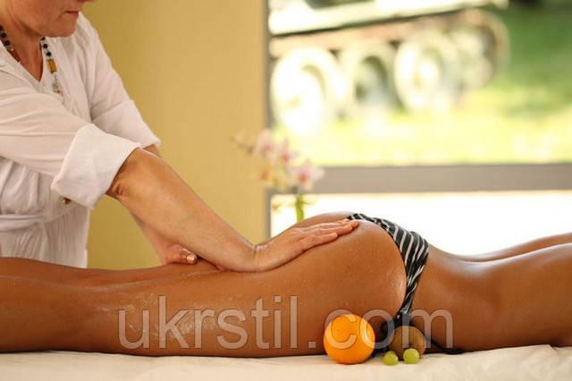 Антицеллюлитный медовый массаж- советы от профессионалов.