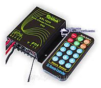 Контролер заряду ALTEK ASL1024 для сонячних фотомодулів з пультом ДУ, фото 1