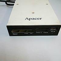 Картридер внутрений Apacer USB 2.0