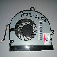 Кулер Acer Aspire 5253, eMachines E442, E642, Packard Bell P5WS6 (DC2800092S0)