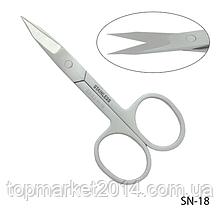 НОЖНИЦЫ МАНИКЮРНЫЕ SN-18 для обрезания ногтей