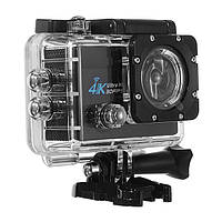 Экшн камера F60 4K Ultra Hd Wi-Fi FullHd