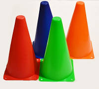 Фишки тренировочные высота: 23см. диаметр основания: 13 см