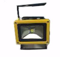 Аккумуляторный прожектор 201 30W, светодиодный портативный прожектор