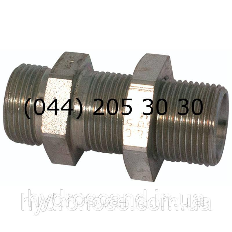 З'єднання через перегородку, CES 6545