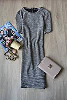Платье прямого кроя H&M