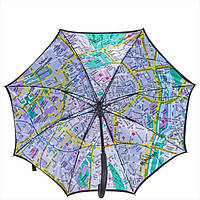 MЬNCHEN - Зонт с картой Мюнхена