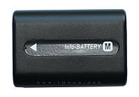 Аккумулятор для видеокамеры Sony NP-QM90, 4200 mAh.