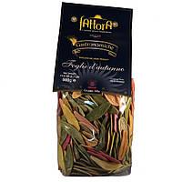 Итальянские макароны цветные Fattora Gastronomiche в ассортименте 500 гр.
