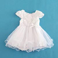Красивые платья для девочки 1.5 лет
