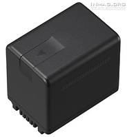 Аккумулятор для видеокамеры Panasonic VW-VBK360, 4000 mAh.
