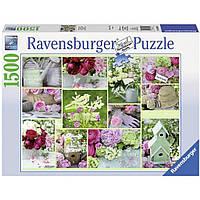 Пазл Ravensburger Заброшенный сад 1500 элементов (RSV-163052)