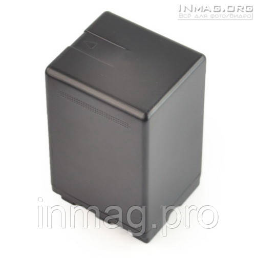Аккумулятор для видеокамеры Panasonic VW-VBN390, 4000 mAh.