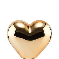 LOVE - Декоративное украшение в виде сердца