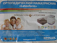 "Ортопедические наматраcники ""NEOLUX"""