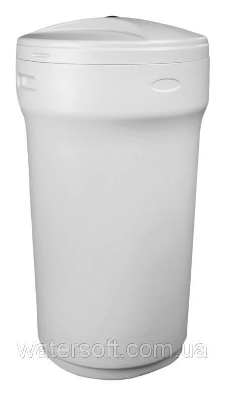 Солевой бак 70л в комплекте. Бак-солерастворитель 70л для системы очистки воды