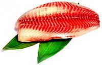 Окунь морской филе