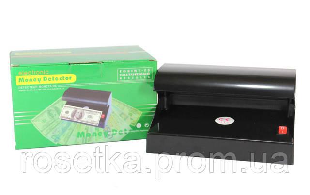 Ультрафіолетовий детектор валют