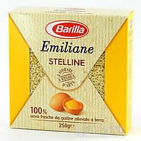 Макароны твердых сортов Barilla Stelline «Emiliane», на желтках 250 гр., фото 1