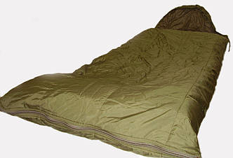 Армейский спальный мешок армии Великобритани