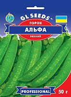 Горох Альфа - 50 г