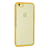 Чехол Remax Air Series for iPhone 5 Gold