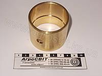 Втулка шатуна ЯМЗ, А-41 (Н) сплав, арт. 236-1004052-Б2 (шт.) трактора, грузовой машины, тягача, эскаватора, спецтехники