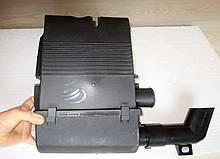 Корпус  воздушного фильтра в сборе на Славуту инжектрорную.