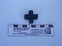 Муфта гибкая (крест) 31*9*9 (шт.) трактора, грузовой машины, автобуса, тягача, спецтехники, комбайна, экскаватора, погрузчика