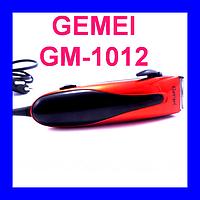 Профессиональная машинка для стрижки волос GEMEI GM-1012!