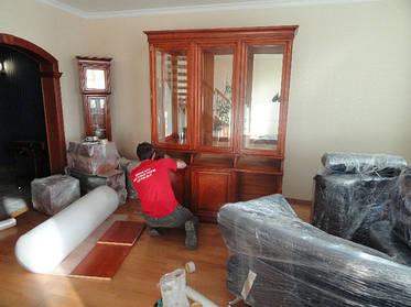 Что такое квартирный переезд?