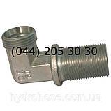 Угловой фитинг 90°, CES 6546, фото 2