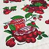Вафельна тканина Варення, ширина 50 см