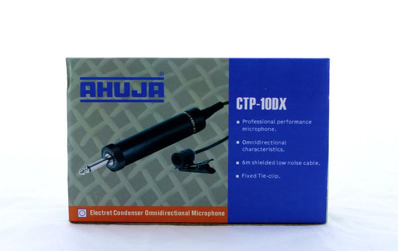 Микрофон CTP-10DX (50)