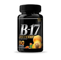 Витамин В-17 , Амигдалин, Лаетрил (500мг)  90капс.