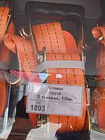 Стяжка груза (3 тонны, 10 м.), DK-3904  трактора, грузовой машины, автобуса, тягача, спецтехники, комбайна, экскаватора, погрузчика