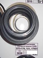 К-т ГЦ поворота ХТЗ-150, 170, 121, 17021 (модели Ц-80)