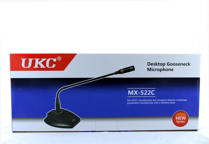 Микрофон DM MX-522C (20)